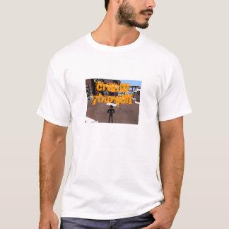 Snapshot_001, schaffen sich T-Shirt