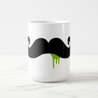 Sniffle mögen einen Sir Kaffeetasse