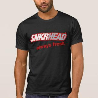 SNKRHEAD (Sneakerhead) T - Shirt
