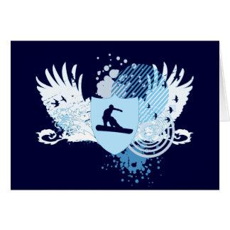 Snowboard: Hifiv.2: Karte