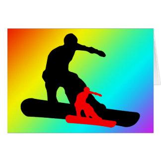 Snowboard: shadowstance karte