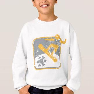 Snowboarding_dd_used.png Sweatshirt