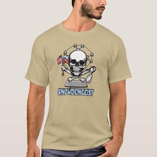 Snowdengeist T-Shirt