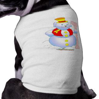 Snowdog Haustierkleidung