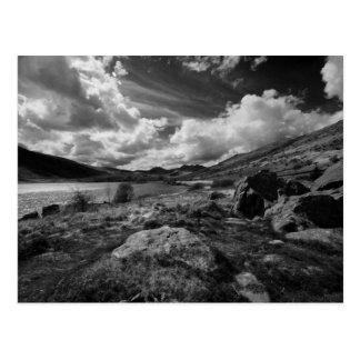 Snowdonia Postkarte