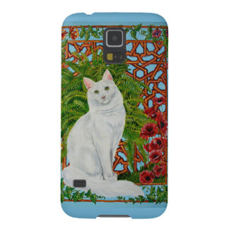 Snowis Garten Galaxy S5 Hülle