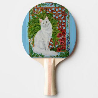 Snowis Garten Tischtennis Schläger