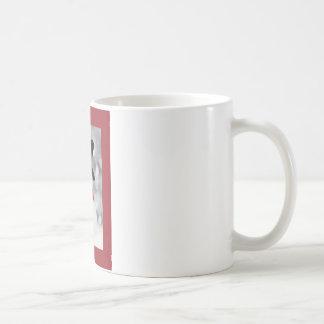 Snowman-Tasse Kaffeetasse