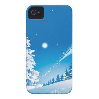 snowmans Weihnachten iPhone 4 Hüllen