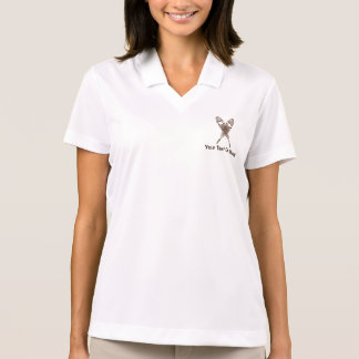 Snowshoes Polo Shirt