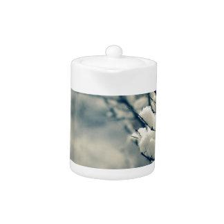 Snowy-Baum-Mausunterlage