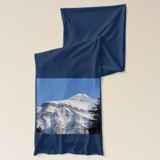Snowy-Berg Schal