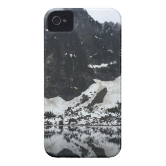Snowy See-T - Shirt Case-Mate iPhone 4 Hülle