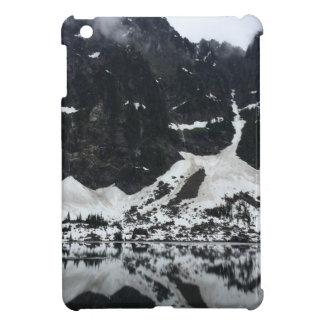 Snowy See-T - Shirt iPad Mini Hüllen