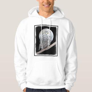 Snowyeule und -mond hoodie