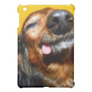 Snuggle hört der Mackenzie-smiley ab Hülle Für iPad Mini
