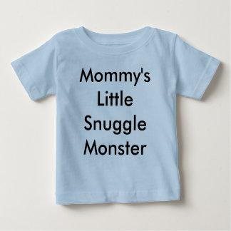 Snuggle-Monster Shirt