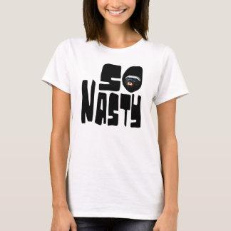 So eklig! Lustiges Honig-Dachs-Sprichwort T-Shirt