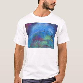 So lang und Dank für alle Fische! T-Shirt