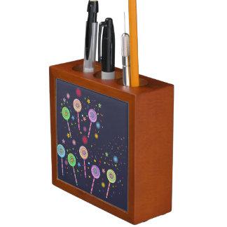 So süß (Lollypop) Stifthalter
