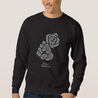 Soc-DM-Rosen-Faust Sweatshirt