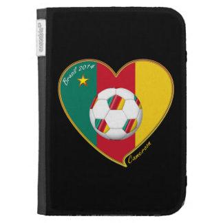 "Soccer ""CAMEROON"" Football Team, Fußball von Kamer"
