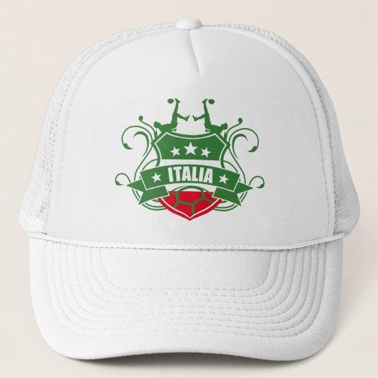 soccer ITALIA Truckerkappe