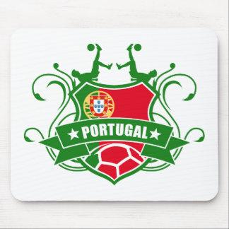 soccer PORTUGAL Mauspad