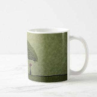 Socotra Kaffeetasse