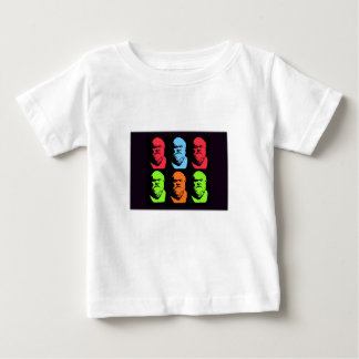 SOCRATES-Collage Baby T-shirt