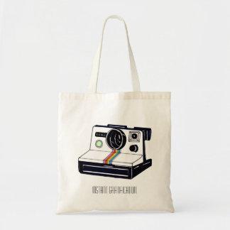 Sofortige Kamera-Budget-Tasche Tragetasche