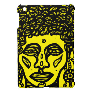 Sofortige Nizza emotionale Blendung iPad Mini Hülle