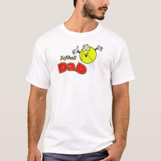 Softball-Vati T-Shirt
