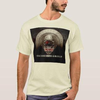 SOG AUSLESE Gold T-Shirt