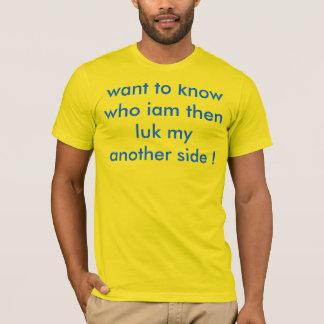 Sohn des GOTTES T-Shirt