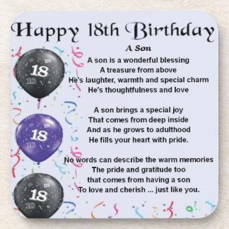 Kurze Spruche Zum 18 Geburtstag