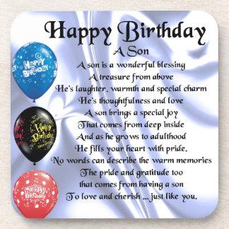 Geburtstag sohn