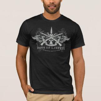 Söhne des Freiheits-T - Shirt