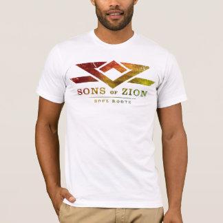 Söhne von Zion T-Shirt