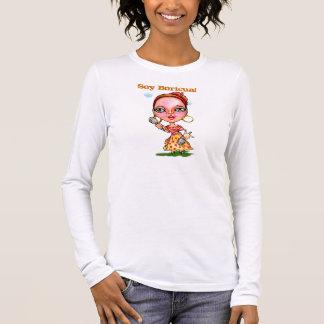 Sojabohnenöl Boricua kultureller Stolz-T - Shirt