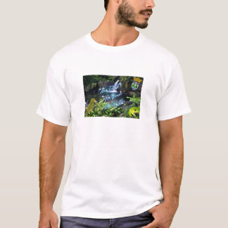 Sojabohnenöl Orgullosos T-Shirt