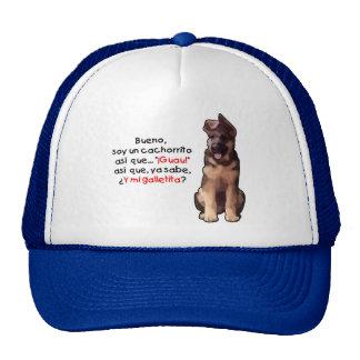 Sojabohnenöl-UNO cachorrito Netzcap