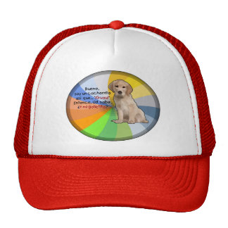 Sojabohnenöl-UNO cachorrito Netzkappen