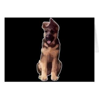 Sojabohnenöl-UNO cachorrito Karte