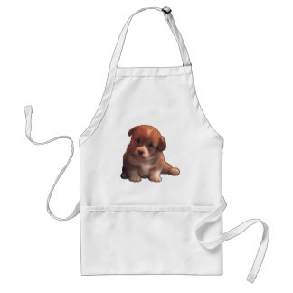 Sojabohnenöl-UNO cachorrito Schürze