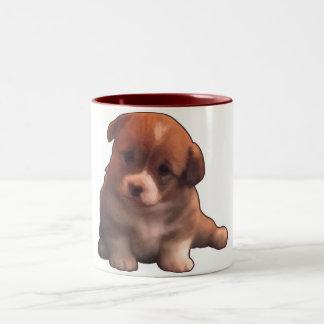 Sojabohnenöl-UNO cachorrito Kaffeehaferl