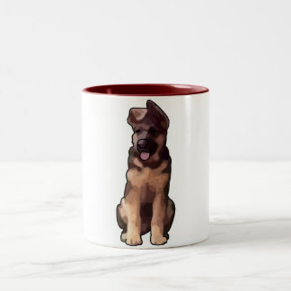 Sojabohnenöl-UNO cachorrito Tee Haferl