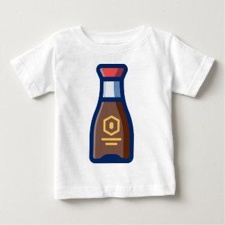 Sojasoße Baby T-shirt