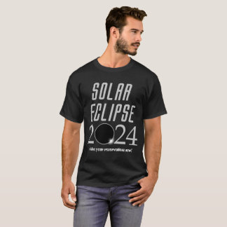 SolareklipseT - Shirt 2024