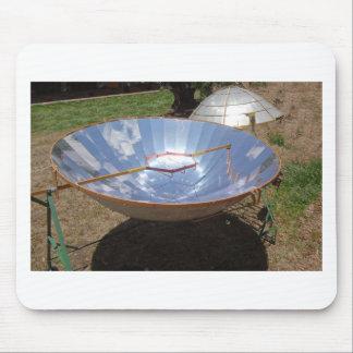 Solarkocher Mauspads
